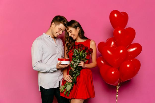 Valentine's Sweet Package