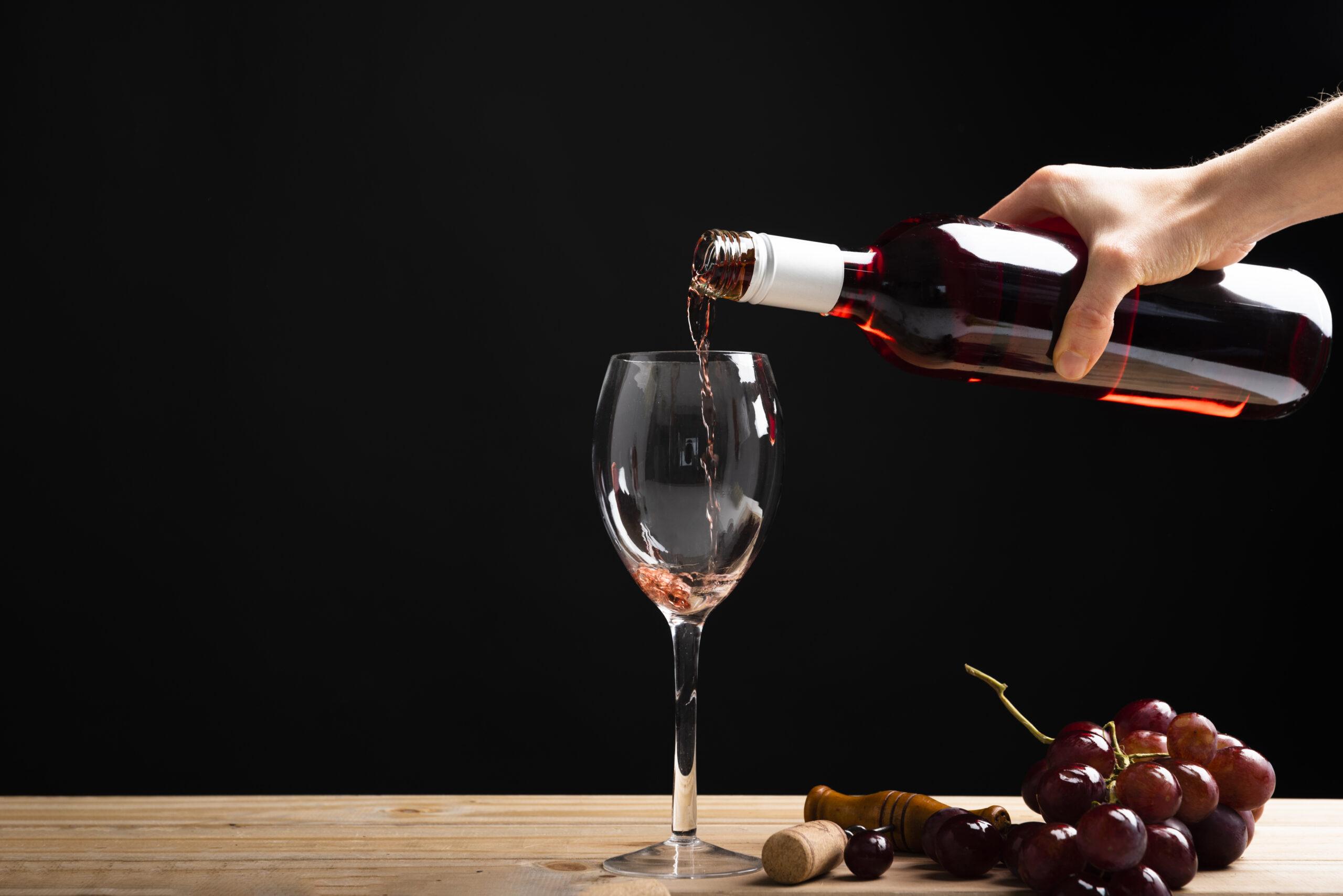 La Soirée des Arts – Art & Wine Dinner