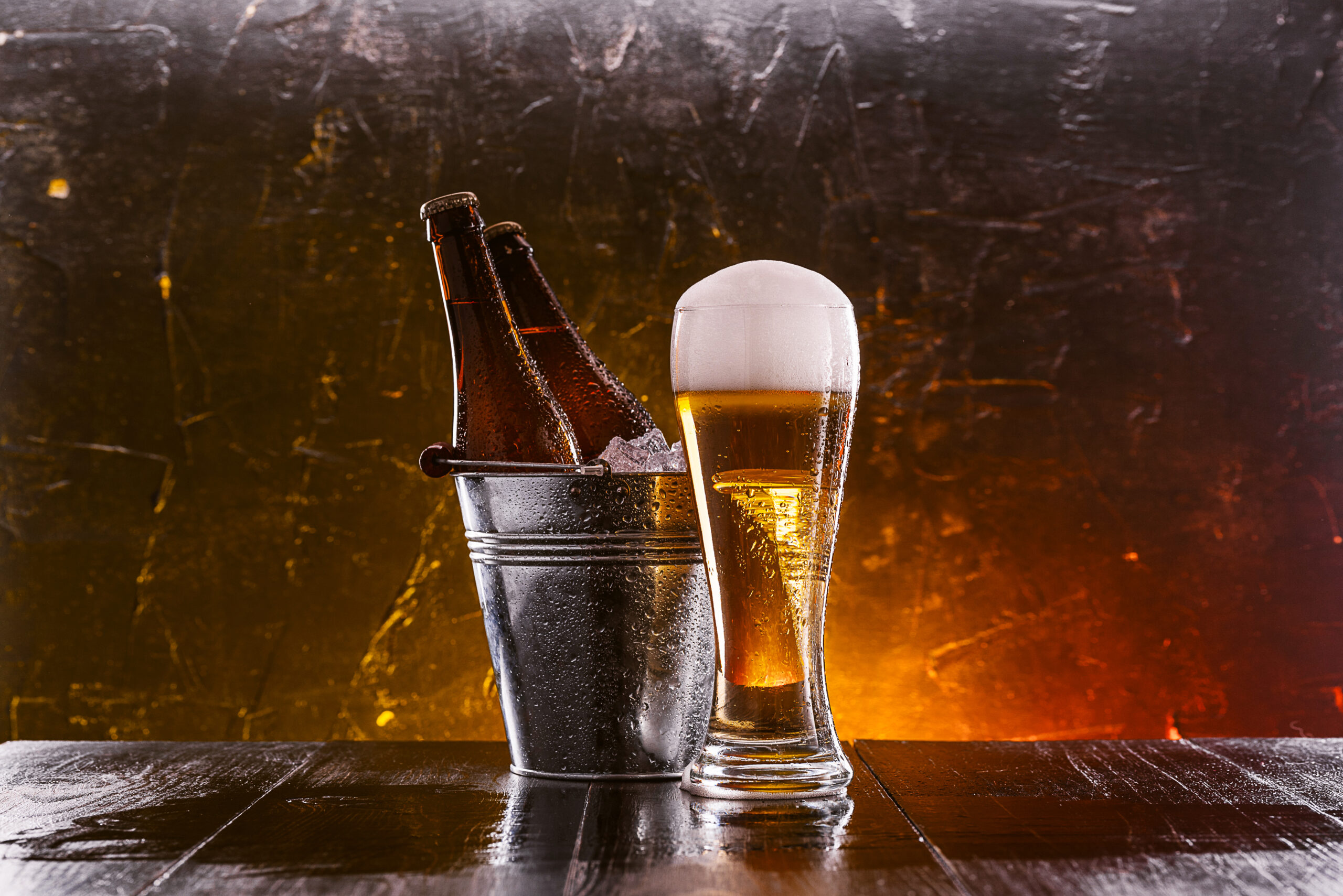 Summer Thirsty – Free Flow Beer